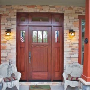 The Pros and Cons of Security Doors | Angie's List