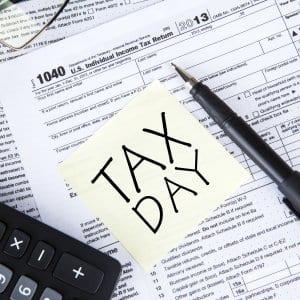 taxes, accountants