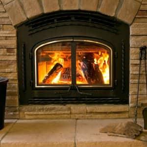 Cost To Convert A Wood Fireplace To Gas Angie S List