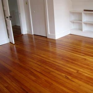hardwood flooring in a room & How Much Does Hardwood Flooring Cost? | Angie\u0027s List