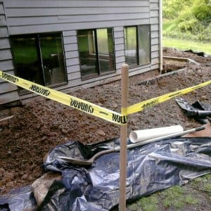 Dont let your foundation suffer in summer heat angies list foundation repair on home solutioingenieria Gallery