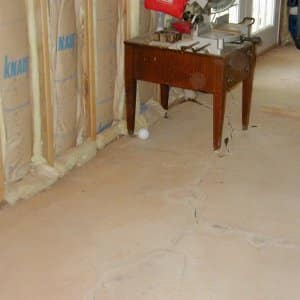 Foundation repair angies list unfinished basement with cracks solutioingenieria Gallery