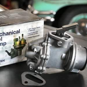 When to Replace Your Car's Water Pump | Angie's List