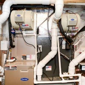 furnace tune up cost