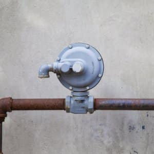 Average Gas Line Repair and Installation Costs