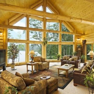 Indiana Builders Construct Timber Frame Homes Angie 39 S List