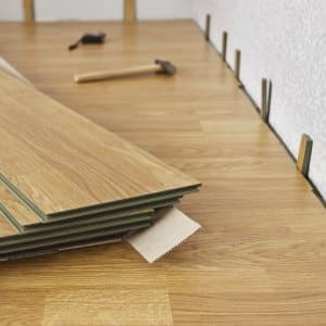 Laminate Wood Flooring Pros And Cons Gallery - Home Flooring Design