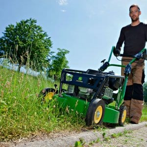8 Maintenance Tips to Keep Your Lawn Mower Running | Angie's