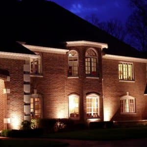Video How Outdoor Lighting Can Enhance Home Security