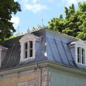 do houses need lightning rods