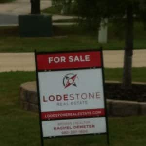 for-sale (Photo by Courtney St. Onge)