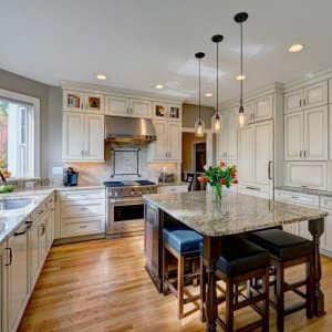How Much Should A Kitchen Remodel Cost Angies List - Estimated cost to remodel kitchen
