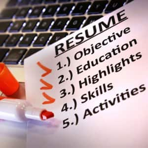 Resume Writers Online professional resume writers Insider Secrets For Hiring The Best Resume Writer Angie S List Tips For Using An Online Resume Maker