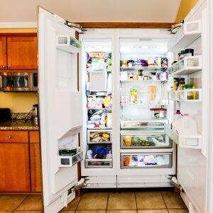 Refrigerator Smells How To Stop And Prevent Fridge Odor