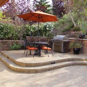 pavers patio