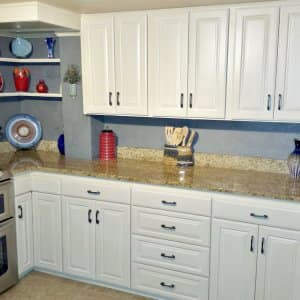 cost to resurface cabinets cabinet refacing and refinishing angie s list 14086