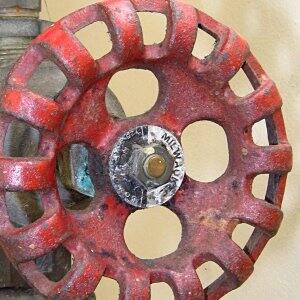 gate valve shutoff
