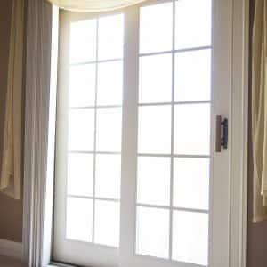 Glass Sliding Patio Door