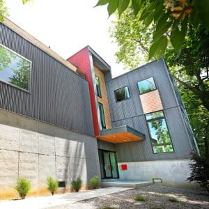 Modern House When Should You Hire An Architect
