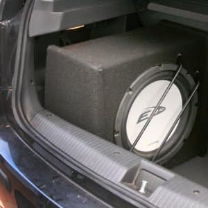 How Much Does It Cost To Install Car Speakers? | Angie's List