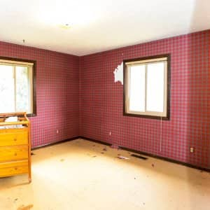 Room With Wallpaper · How Do ...