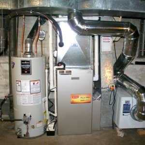 How Much Does A Heat Pump Cost Angie S List