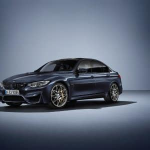 Black Friday car deals may not be as great as they initially look. (Photo courtesy of BMW)