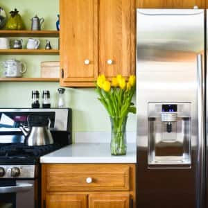 Refrigerator is Not Cooling But Freezer is Cold? | Angie's List
