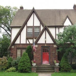 Add to your home's curb appeal by selecting the best windows to complement your architecture. (Photo by Angie's List member Ely W.)