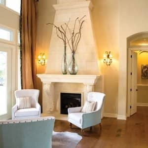 DIY Fireplace Mantel Decorating Ideas for Fall   Angie\'s List