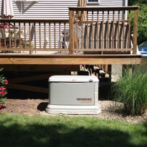 Generator repairs can be performed by some electricians, but mostly by generator installation companies. How much does the typical repair cost?