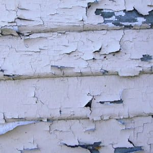 Walk away from any contractor who is dismissive of lead paint dangers. (Photo courtesy of Angie's List member Steve T. of San Diego)