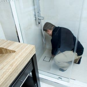 Shower Remodels Can Be Costly But Worth The Investment Photo By Robert Mang