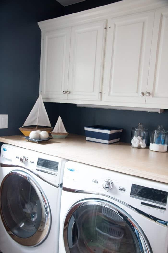Cramped Laundry Corridor Transforms To Calm And Spacious Remodel Angie S List