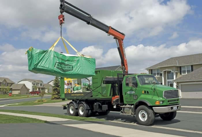 Dumpster Rental vs. Junk Removal: Pros and Cons   Angie's List