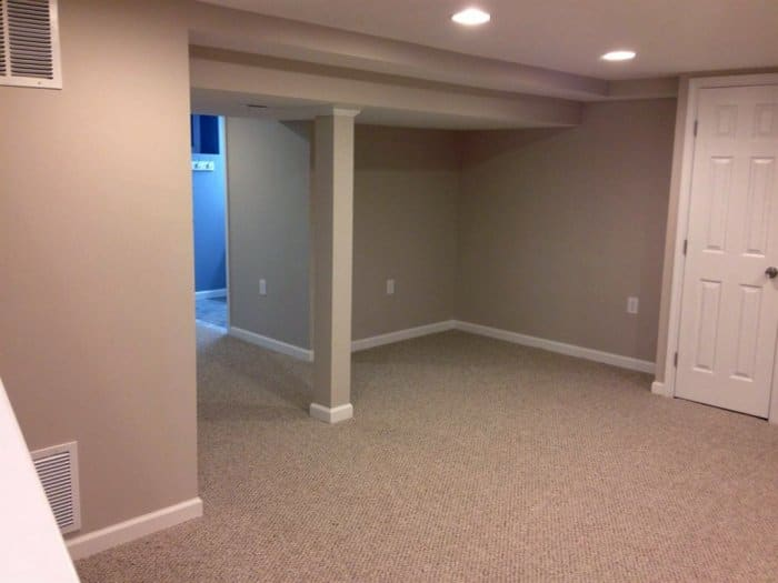 Best flooring options for your basement angie 39 s list for Best carpet for basements