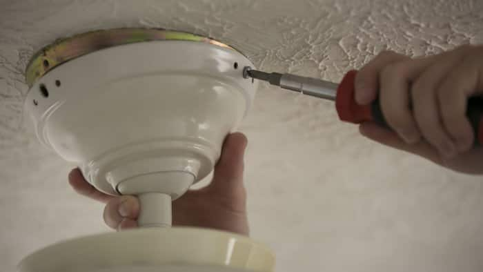 How To Install A Ceiling Fan Remote Angie S List