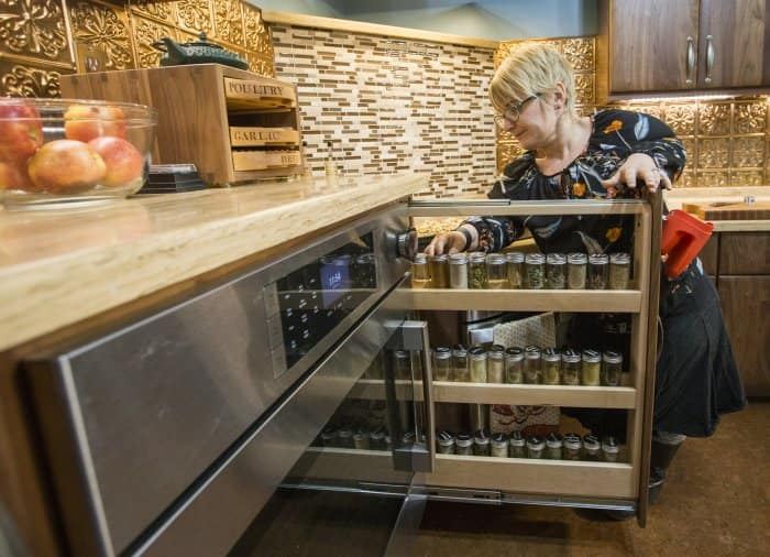 universal design kitchen remodel