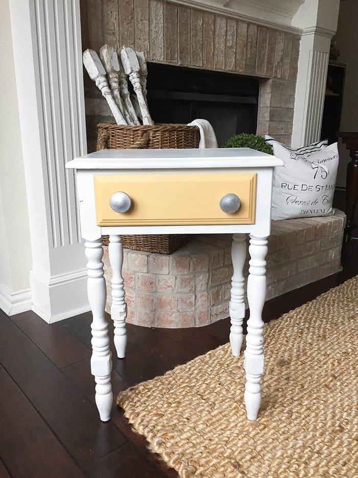 Some Furniture May Be Sturdy, But Otherwise Unattractive. (Photo Courtesy  Of Rebekah Dempsey