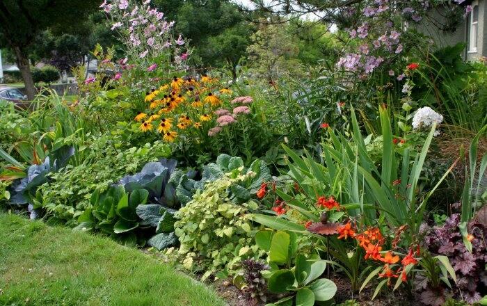 Fabulous Home Garden Ideas to Inspire