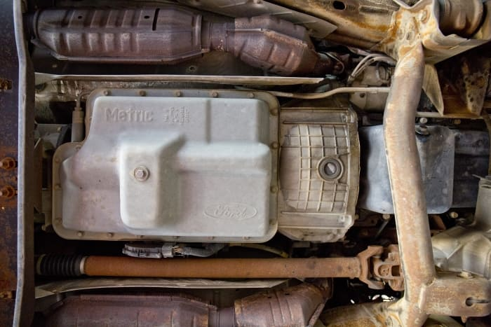 How Much Does It Cost To Rebuild A Transmission >> How Much Does It Cost to Repair My Transmission? | Angie's ...