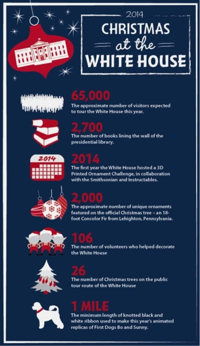 White house christmas ornaments by year - A Breakdown Of Christmas Decorations At The White House Illustration By Matt Mukerjee