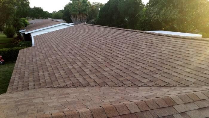 Superior Alvarez Home Repairs Replaced The Shingles On This Tampa Area Roof. (Photo  Courtesy Of Alvarez Home Repairs)