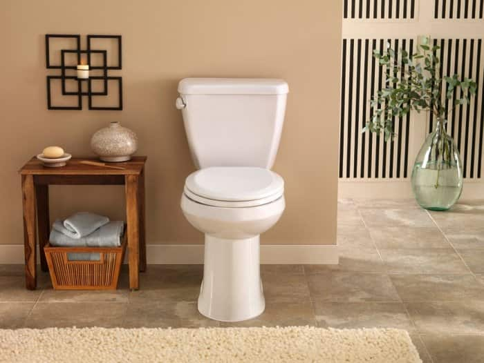Best Toilets for 2017 | Angie\'s List