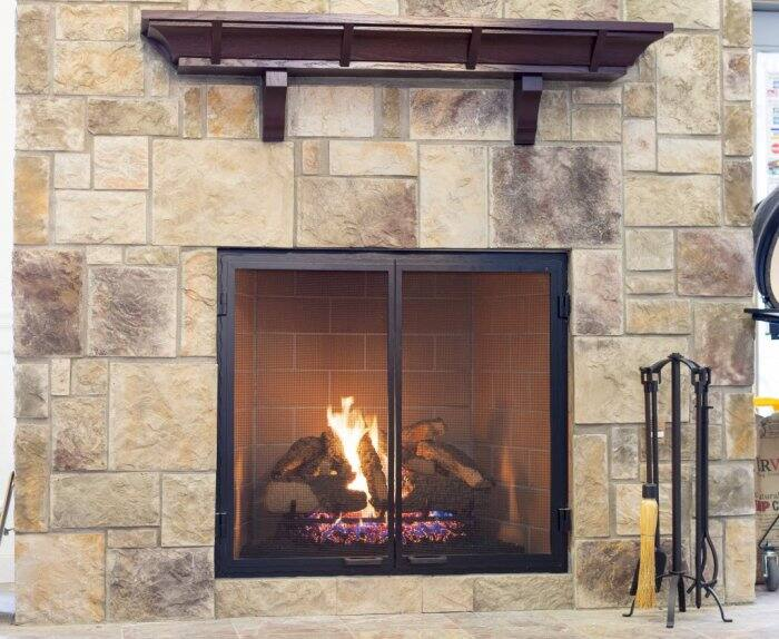 Ventless Fireplaces Angies List