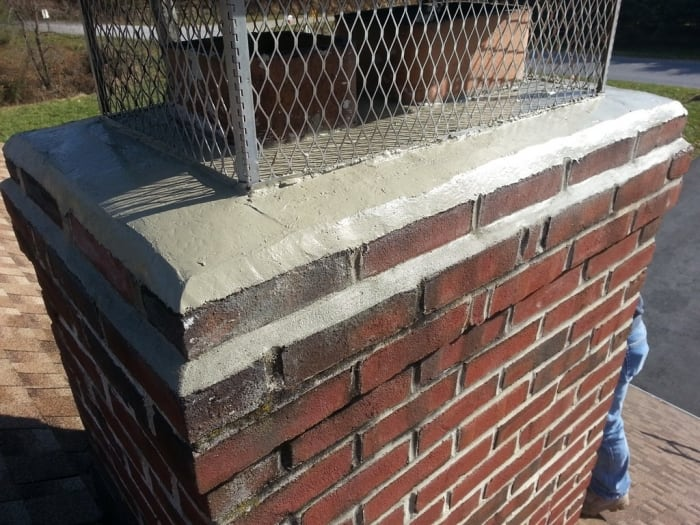 How to Avoid Chimney Repair Scams   Angie's List
