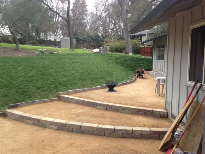 Exceptional Yard Grading, Yard Leveling