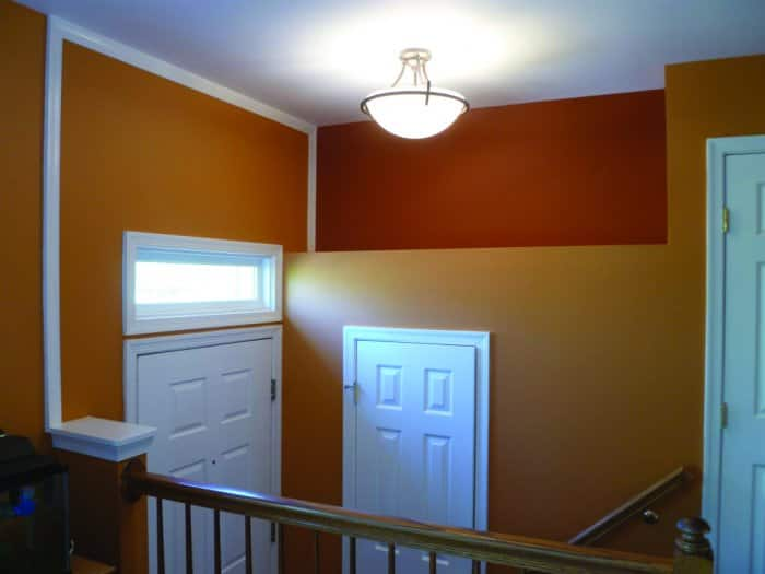 Painting A Hallway how to pick hallway paint colors | angie's list