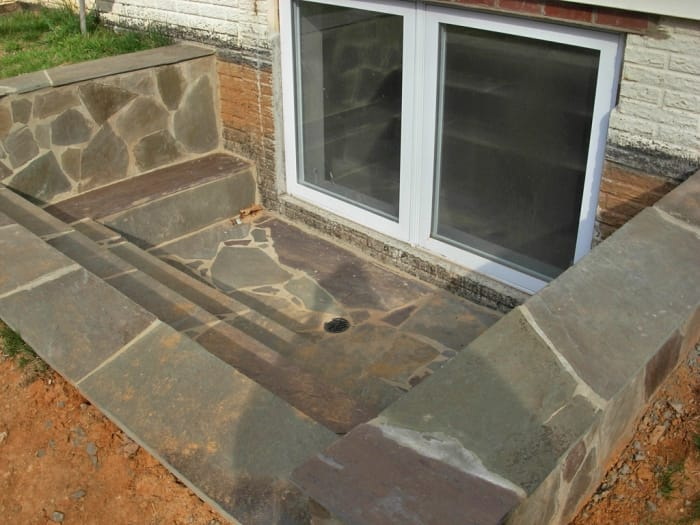 lovely how to install an egress window Part - 2: lovely how to install an egress window photo