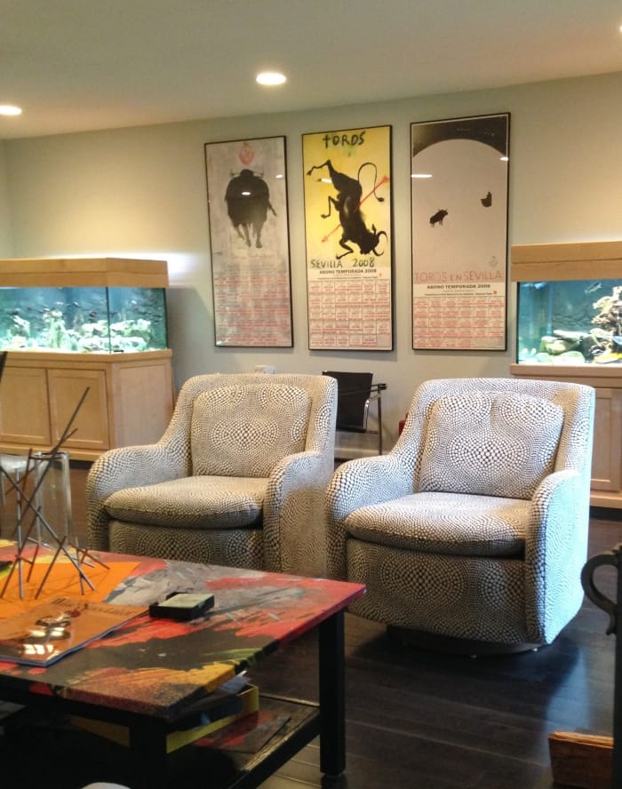 Help Designing A Room: Interior Designers Help Couples Compromise